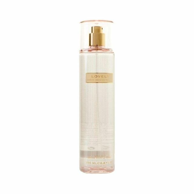 Sarah Jessica Parker Body Mist 250ml Spray (Pre-Order from Europe - Delivery on Jan 2020)