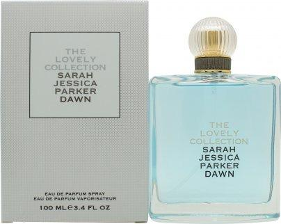 Sarah Jessica Parker The Lovely Collection Eau de Parfum 100ml (Pre-Order from Europe - Delivery on Jan 2020)