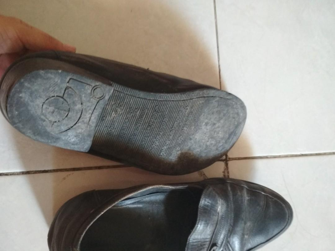 Sepatu Fantofel Cewek