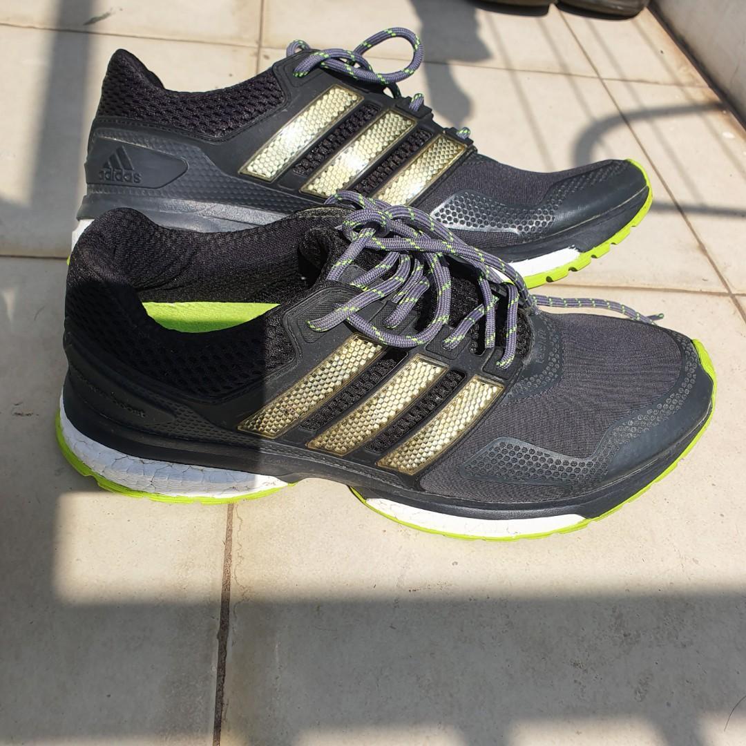 Sepatu Milik Pribadi Size 42 Original