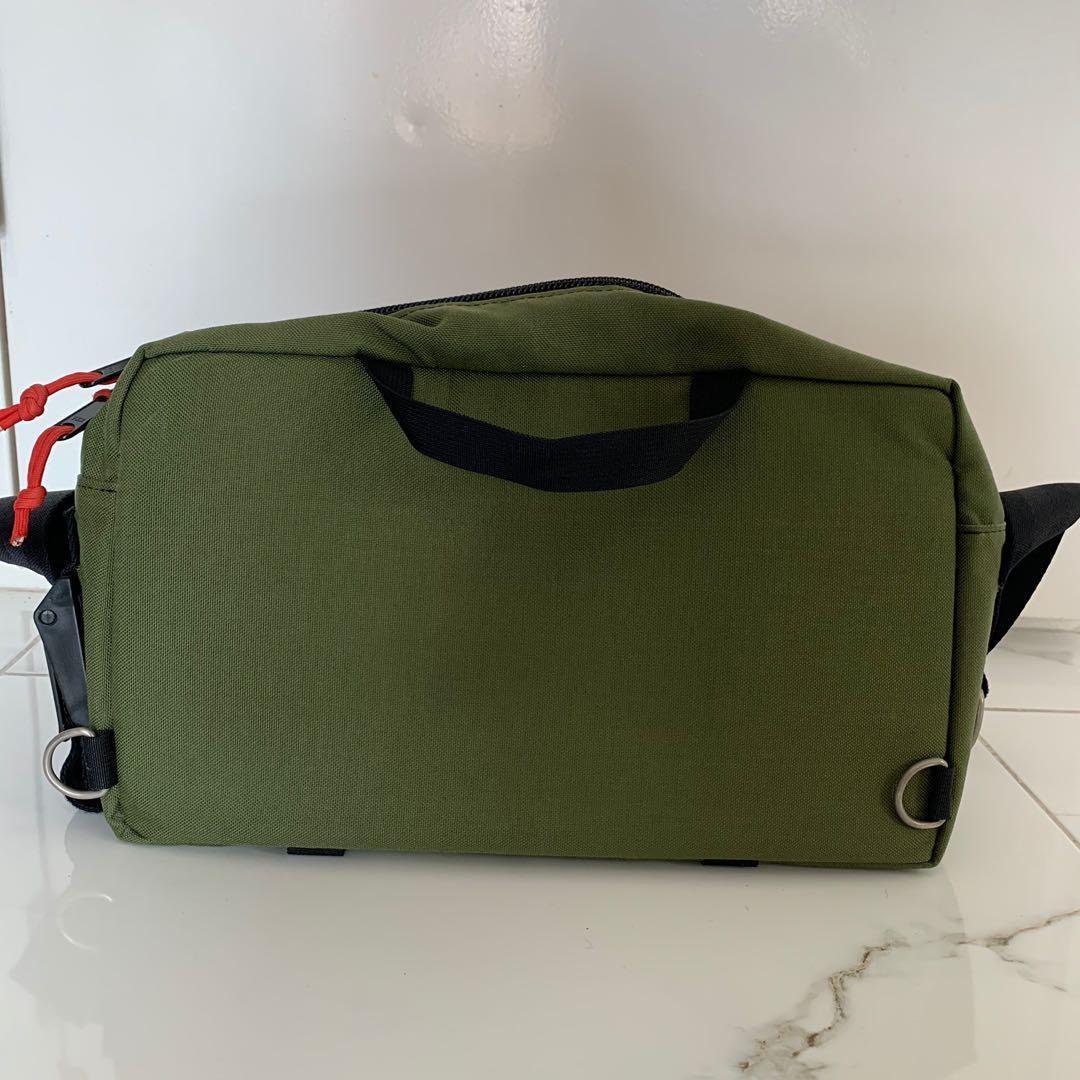 Shoulder bag by Topo Designs