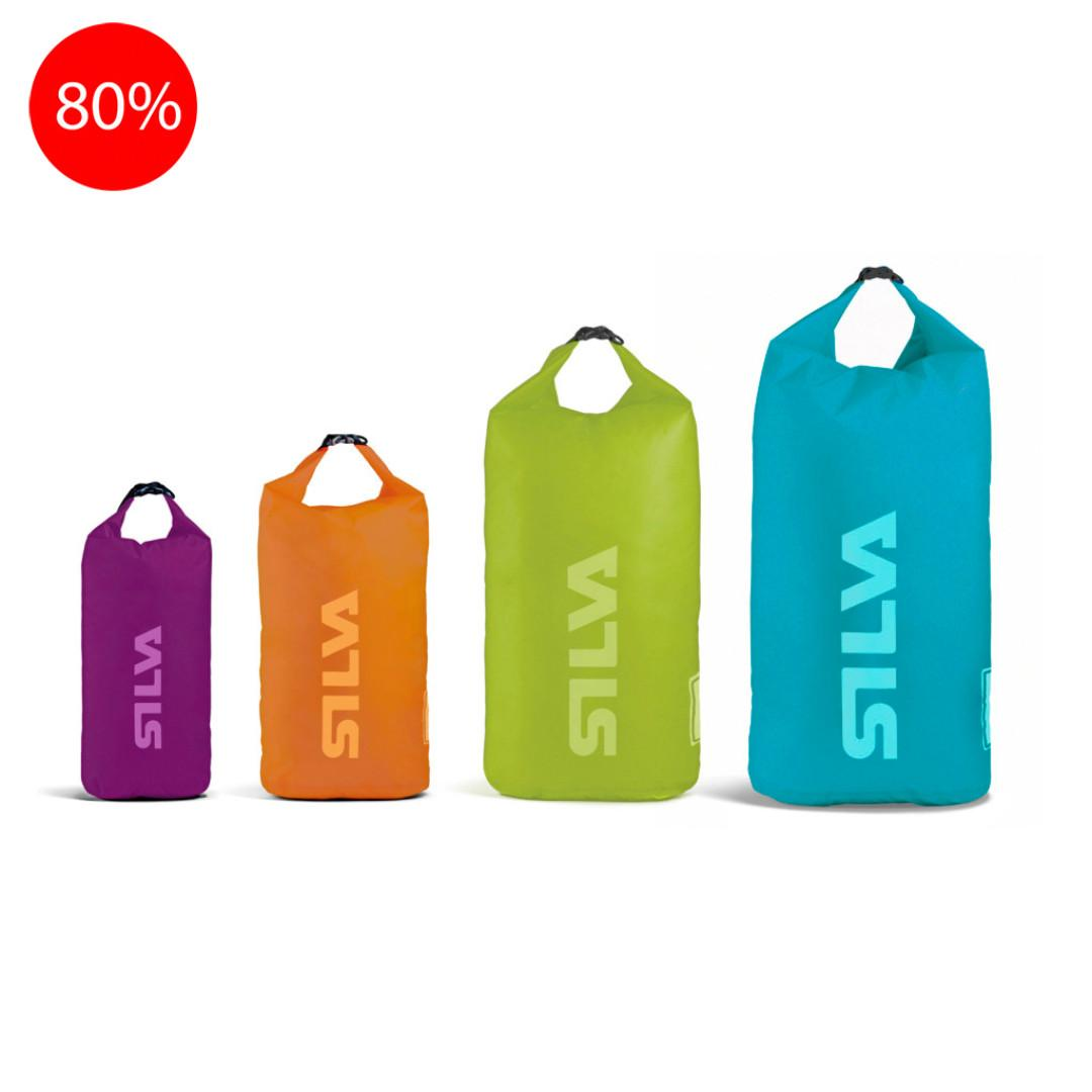 Silva Carry Dry Bag. 70D. 80% off
