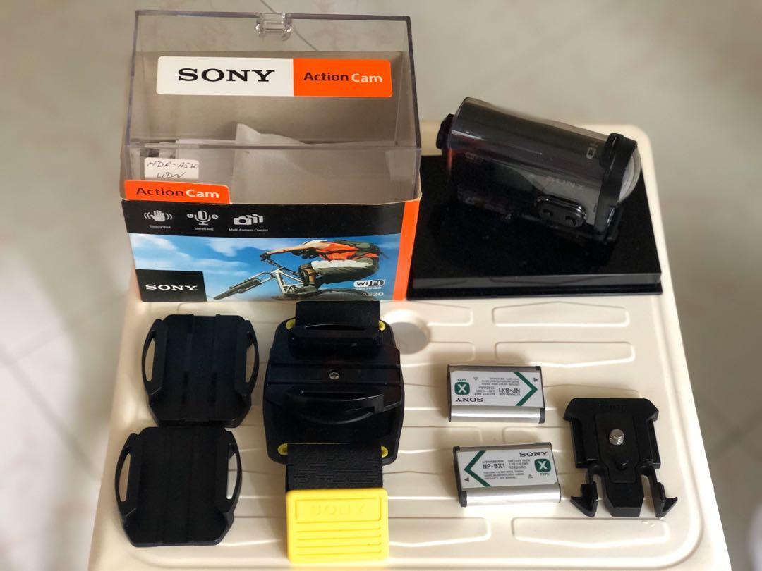 Sony ActionCam