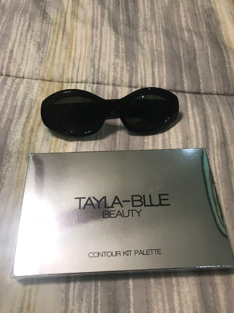 Tayla_Blue Contour Kit