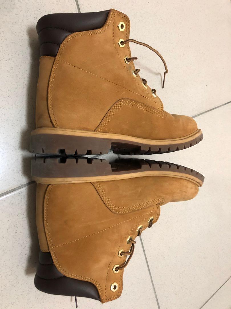 timberland  女生鞋