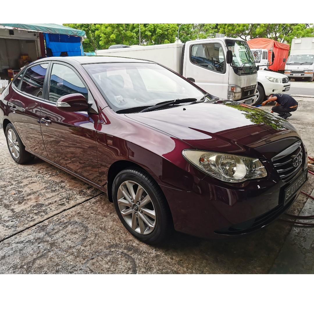 Tip Top condition cars for rent !!! X'mas offer 12%