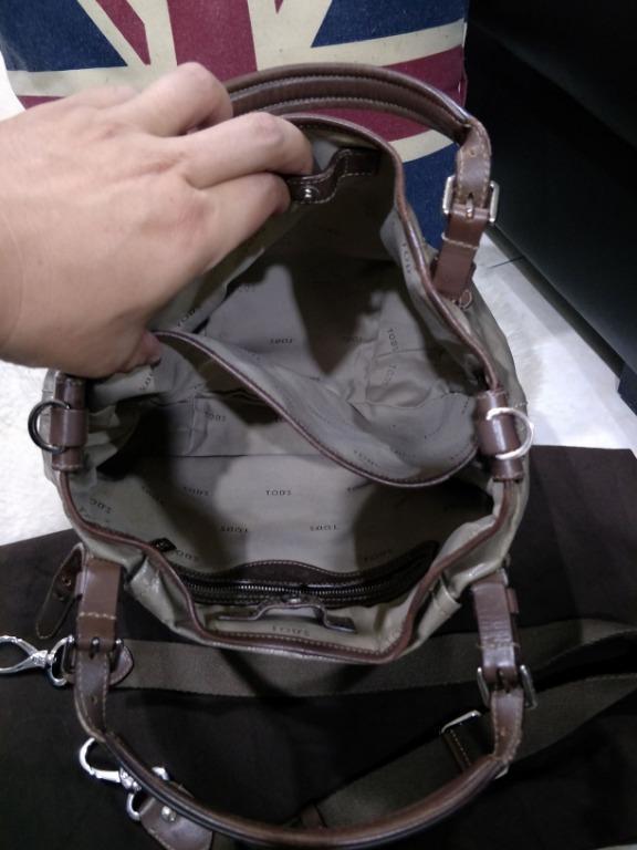 TOD's Handbag - 2 Way