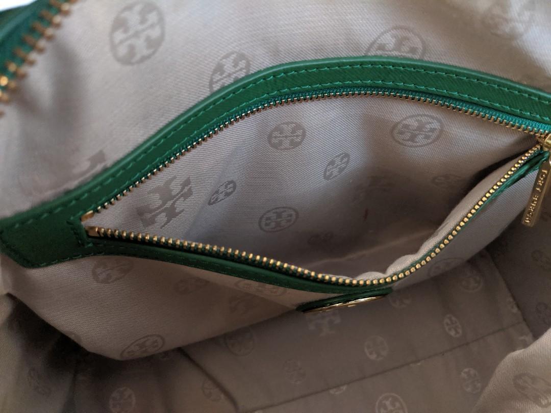 100% Authentic Tory Burch bag satchel crossbody (Original $717.60) - LV Speedy style