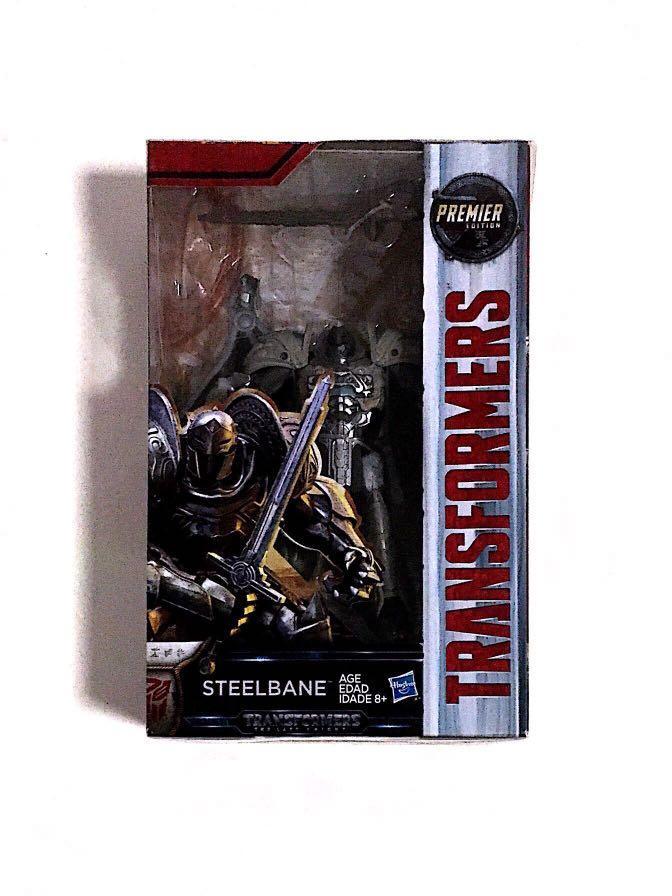 Transformer and beyblades