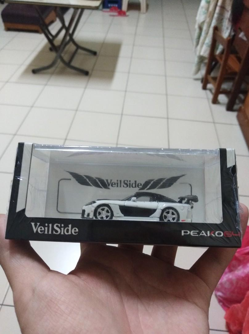 Veilside RX7
