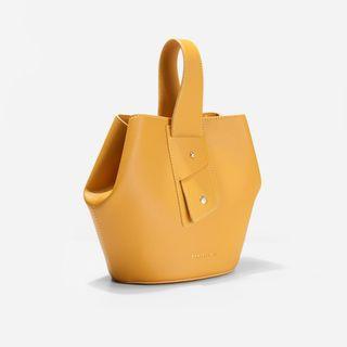 Christy Ng Darla Bag Mustard