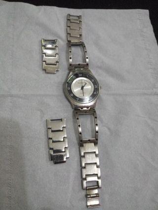 Jam swatch classic