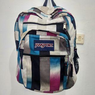 Jansport Backpack Besar