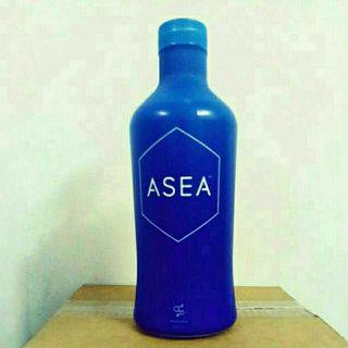 安司雅ASEA信號還原水