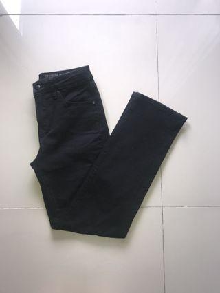 Uniqlo Boyfriend Jeans / Celana Boyfriend Uniqlo