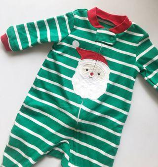 New - Carter's Christmas Bodysuit - size 3 months #1111special