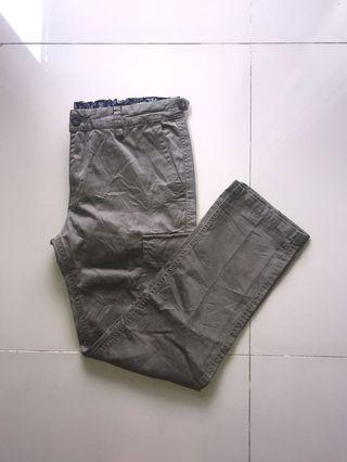 Celana Cargo / Celana Panjang Cargo
