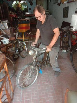 Humber Bicycle