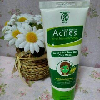 Clay Mask Acnes
