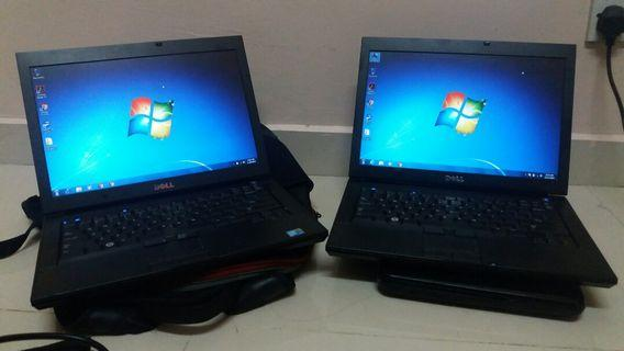 Laptop dell...rm360