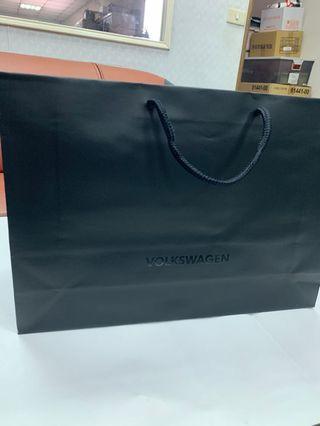 黑色10個合購價包裝紙袋/手提袋,共60元