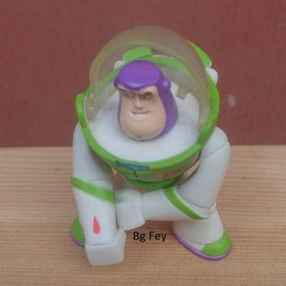 Mattel Disney Pixar Toy Story Buzz Lightyear figure