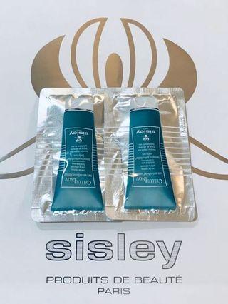 希思黎Sisley 密集緊緻勻體精8ml x2 週年慶滿額贈禮 購於中壢Sogo