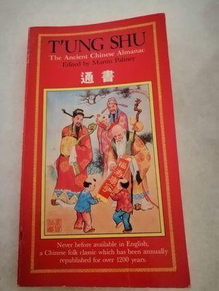 T'ung Shu:The Ancient Chinese Almanac