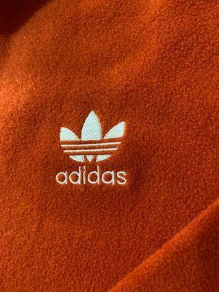 Adidas 運動保暖衣