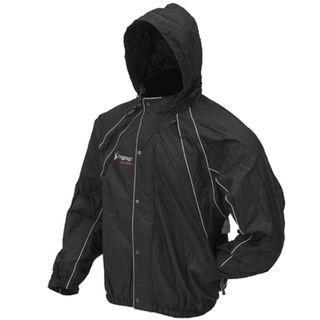 Frogg Toggs Motorcycle Rain Coat/Jacket - Medium