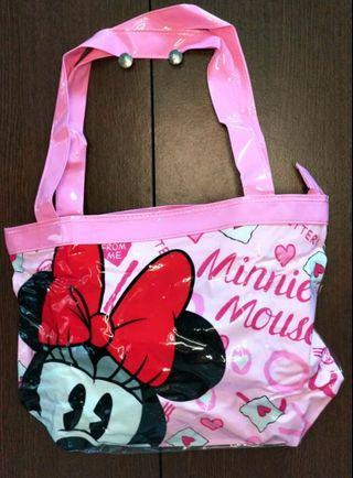 米妮/可愛卡通手提包