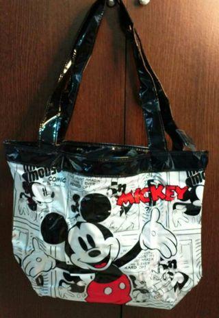 米老鼠米奇/透明手提袋