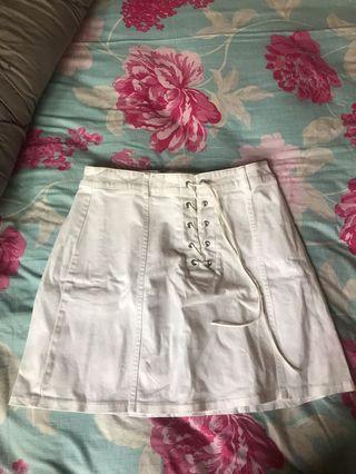 Forever21 Skirt Original