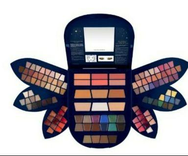 LIMITED EDITION Sephora Once Upon A Night Palette - Face Palette