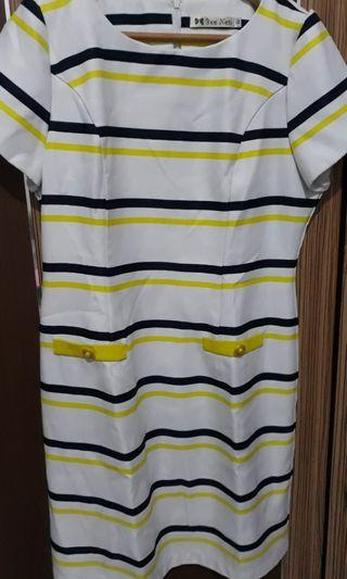 Dress Bee Nen Import