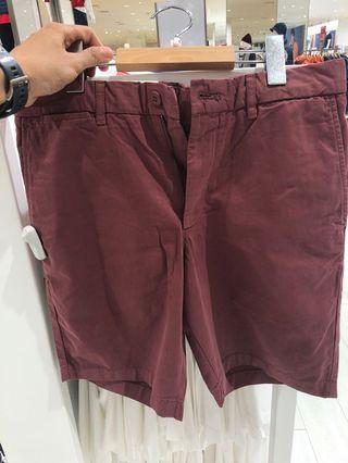 Uniqlo chino short pants