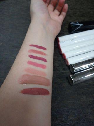Colourpop 唇膏 唇釉