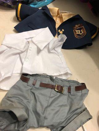 大學熊二手衣物