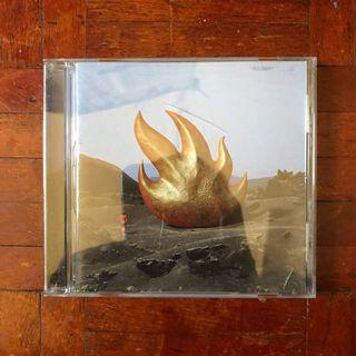 Audioslave - Audioslave (2002) CD Album