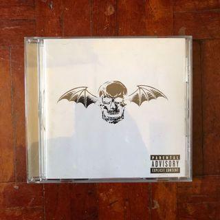 Avenged Sevenfold - Avenged Sevenfold (2007) CD Album