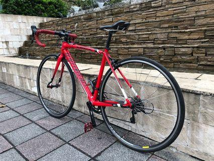 Specialized allez fork carbon bike bicycle