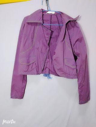 小外套 女裝 童裝