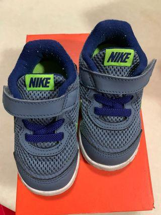 Nike Baby Shoes (11cm)