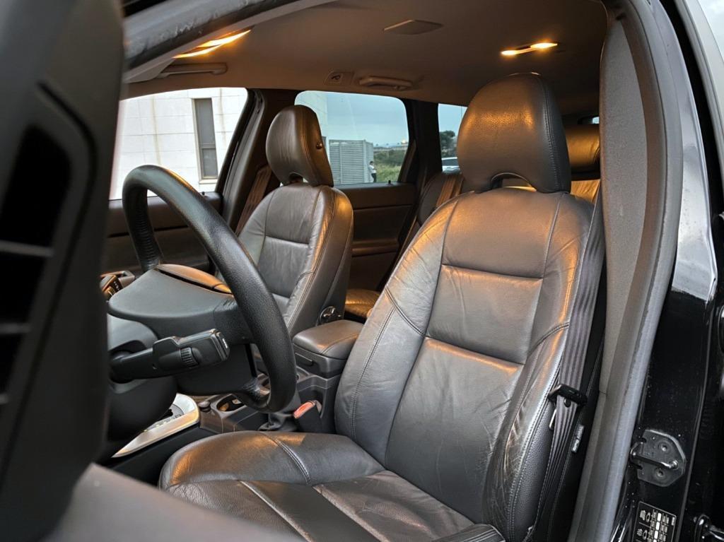 2007年 Volvo 富豪 V50 2.4 稀有瑞典旅行車