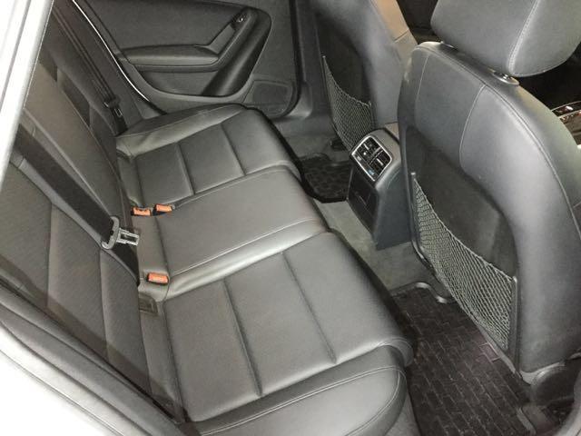 2012年 AUDI A4 五門休旅車 小改款