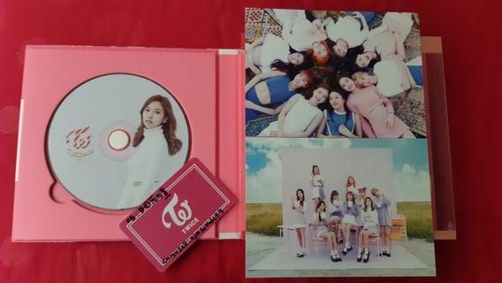 Twice TCL1 Album