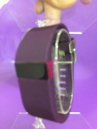 Fitbit Charge HR Fitness Tracker