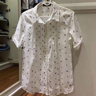 fila襯衫