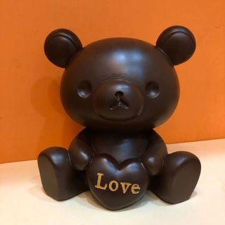 Love熊 存錢桶