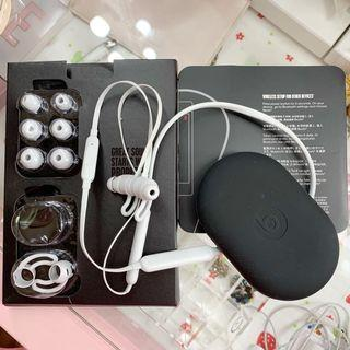BEATS by DR DRE earphone WIRELESS 100% ORI COUNTER & BARU